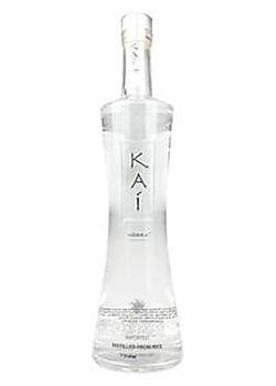 Kai Vodka From Rice Vietnam 750ml