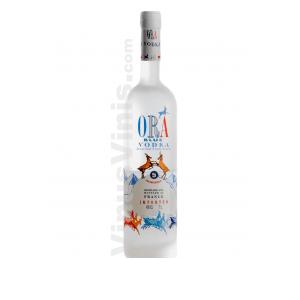 Ora Blue Vodka France 750ml