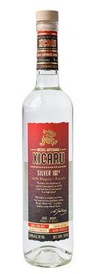 Xicaru Mezcal Silver 102pf 750ml