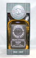 Cadenhead Scotch Single Malt Dalmore Dist. 1989 100.2pf 27yr 750ml