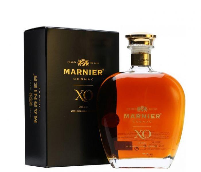 Marnier Cognac Xo France 750ml