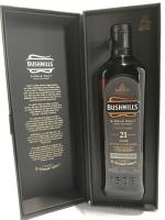 Bushmills Whiskey Single Malt Rare Irish 21yr 750ml