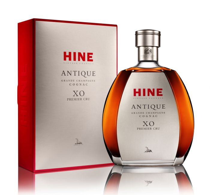 Hine Cognac Antique Grand Champagne Xo Premier Cru 750ml