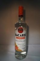 Bacardi Rum Grapefruit 750ml