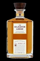 The Hilhaven Lodge Whiskey Kentucky 750ml
