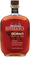Jeffersons Bourbon Vsb Ocean Aged 90pf 750ml