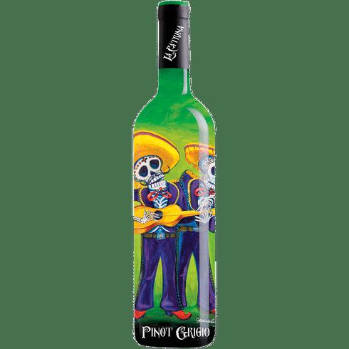 La Catrina Pinot Grigio Sonoma Nv 750ml