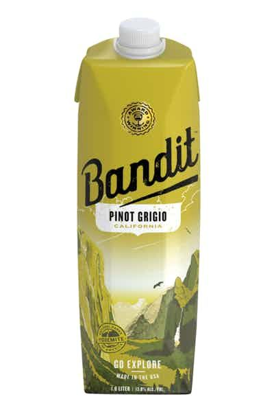 Bandit Pinot Grigio California 1li