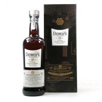 Dewars Scotch Blended 18yr 750ml