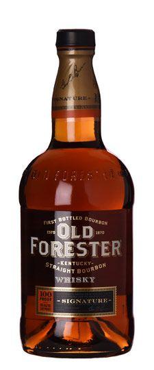 Old Forester Bourbon Kentucky 100pf 750ml