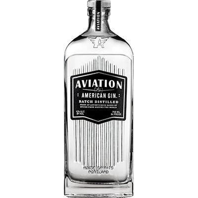 Aviation Gin American 750ml