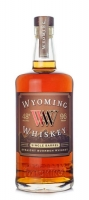 Wyoming Bourbon Single Barrel Limited Edition 96pf 750ml