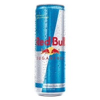 Red Bull Sugar Free 16oz