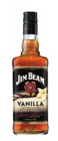 Jim Beam Bourbon Vanilla Kentucky 750ml