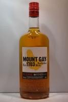 Mount Gay Rum Barbados Eclipse 750ml