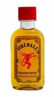 Fireball Whiskey Cinnamon 100ml