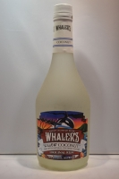 Whalers Rum Coconut 750ml