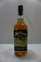 Jim Beam Liqueur Apple With Bourbon Kentucky 750ml