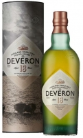 Deveron Scotch Single Malt Highland 750ml