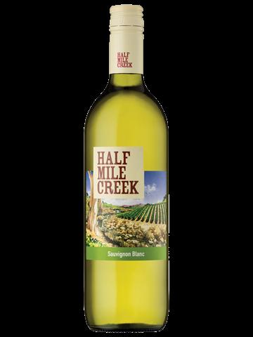 Half Mile Creek Semillon Sauvignon Blanc Australia 2014