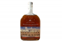 Woodford Reserve Bourbon Dilstillers Select Holiday Artist Bottle Kentucky 90.4pf 1li