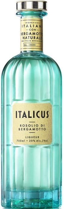 Italicus Liqueur Rosolio Di Berga Motto Italy 750ml