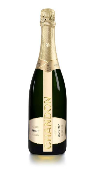 Domaine Chandon Champagne Brut Classic California 750ml