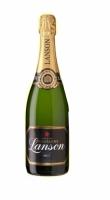 Lanson Champagne Brut Black Label France 750ml