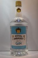 Royal Embassy Gin 1.75li