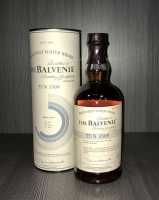 Balvenie Tun 1509 Scotch Single Malt Batch #5 105.2pf 750ml