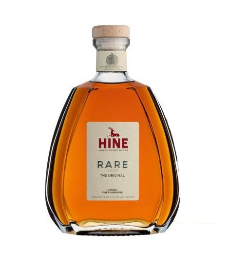 Hine Cognac Vsop Rare France 750ml