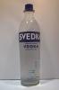 Svedka Vodka Sweden 750ml