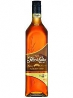 Flor De Cana Rum Anejo Oro 4yr 750ml