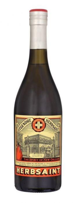 Herbsaint Original Liqueur 750ml