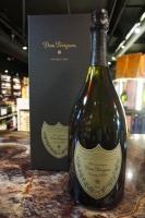 Dom Perignon Champagne Brut France 2009 Vtg 1.5li