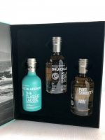 Bruichladdich Scotch Single Malt Wee Laddie Tasting Collection 3x200ml
