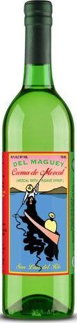 Del Maguey Creama De Mezcal 750ml