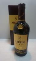 Ron Abuelo Rum Anejo Panama 7yr 750ml