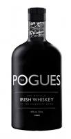Pogues Whiskey Irish The Legendary Band 750ml