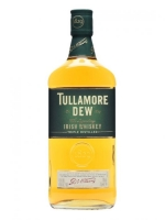 Tullamore Dew Whiskey Irish Triple Distilled 750ml