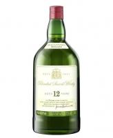 Buchanans Scotch Blended 12yr 1.75li