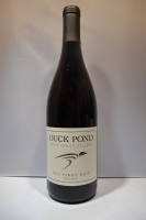 Duck Pond Pinot Noir Fries Family Cellars Oregon 2012