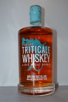 Dry Fly Triticale Whiskey Rye Wheat Hybird Washington 88pf 750ml