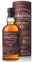 Balvenie Scotch Single Malt Double Wood 17yr 750ml