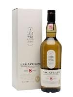 Lagavulin Scotch Single Malt Limited Edition Islay 96pf 8yr 750ml