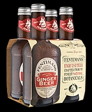 Fentimans Ginger Beer 4x275