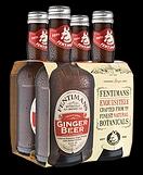 Fentimans Ginger Beer 4x275