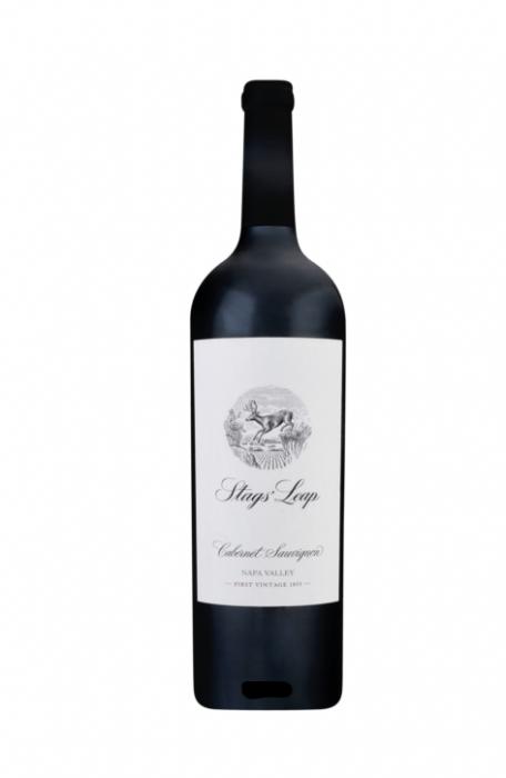 Stags Leap Winery Cabernet Sauvignon Napa 2018