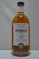 Mezan Rum Panama Single Distillery 2004 750ml