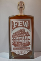 Few Whiskey Single Malt Illinois 93pf 750ml